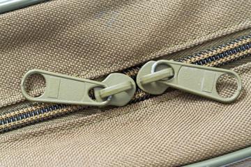 Plastic zip