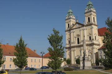 Valtice, Moravia, Czech Republic