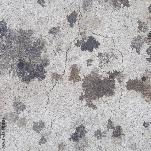 Abstract greasy background grey
