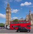 roleta: London, Parliament Building