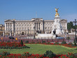 roleta: Buckingham Palace