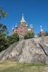 Chiesa, Helsinki