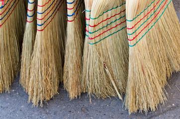 brooms on sale