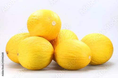 Honigmelone01