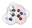 Cycloserine (D-cycloserine) tuberculosis drug