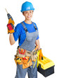 home improvement worker