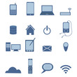 Set of Wireless icon
