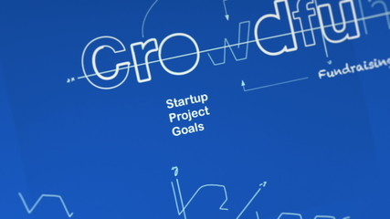 A Blueprint for Crowdfunding