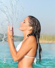Splash (Corinna)