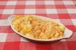 Au gratin potato casserole