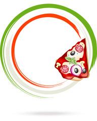 Prodotto Italiano - Pizza