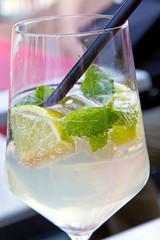 Hugo - Cocktail