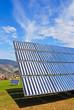Solarzelle Winder Photovoltaik Sonnenenergie