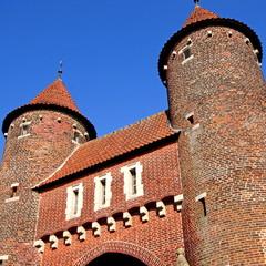 Lüdinghauser Tor in DÜLMEN ( westl.Münsterland)