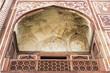 Balcony from the shah