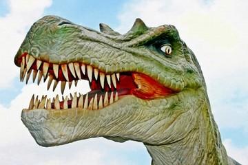 Dinosaur - Dinosaurier