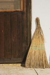 Old Broom