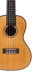 Ukulele hawaiian guitar