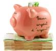 besoin urgent d'argent