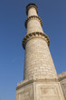 Minaret of the Taj Mahal
