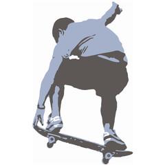 Skateboarder 02-1