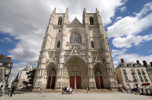 Cathédrale Saint-Pierre et Saint-Paul (Nantes)