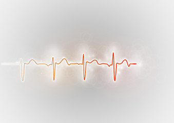 red cardio