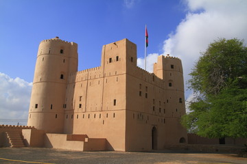 Fort Barka