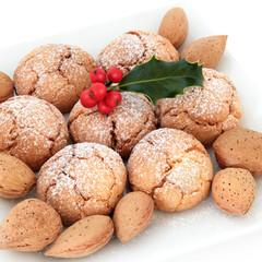 Amaretti Biscuits