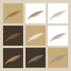 feathers vector 2
