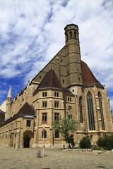Minorities' Church