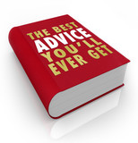 Book Cover Best Advice You'll Ever Get