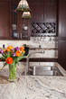 Contemporary Custom Kitchen - 55101233