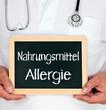 Nahrungsmittel Allergie
