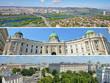 panorama von wien