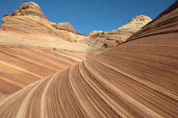 Paria Canyon, Arizona