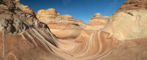 Fototapeta Paria Canyon, Arizona