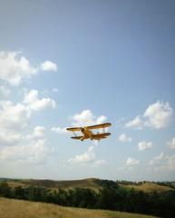 Biplan low pass