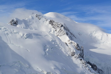 Mont-Blanc 2013