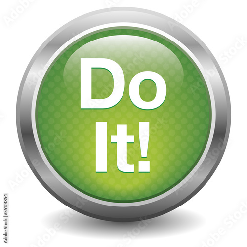 Do It green button