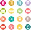 icones maison - 55126084