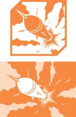 Icon Rocket launch