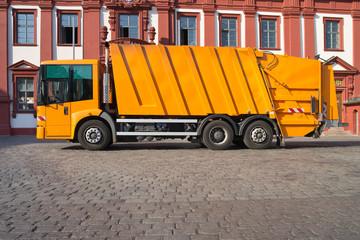 Müllauto
