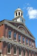 Boston - Faneuil Hall, USA