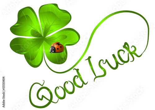 good luck by arkela