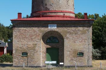 Lighthouse - Falsterbo Sweden