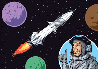 Interplanetary travel