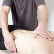 Magenmassage