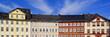 Historische Altstadt von WETZLAR ( Hessen )