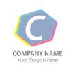 C - Company Logo